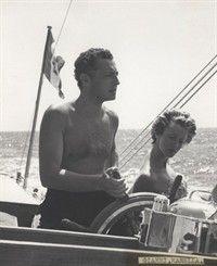 Giovanni e Marella Agnelli