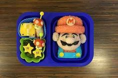 This Bento Box Lunch Art Will Give You Major Food Envy