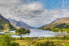 Scottish landscape seen by an Englishman by Jaumedarenys Travel Adventure Photography #InfluentialLime