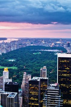(via Colours of the Earth / Central Park)