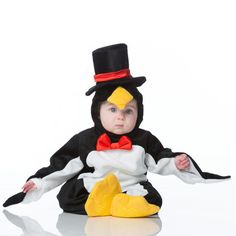 Lost and Found - Oliver Jeffers  Baby Penguin Dress Up costume up to 2 years – Time to Dress Up