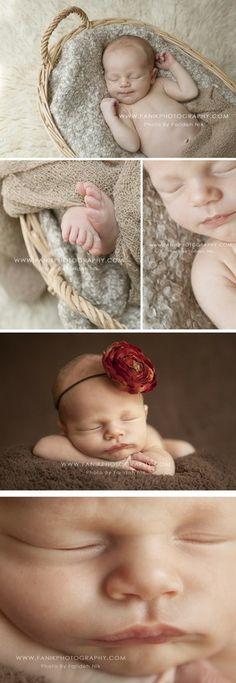 Baby pics family-photography minus one with headband