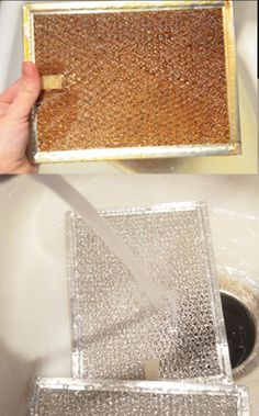 DIY Home Sweet Home: 50 Brilliant Cleaning Hacks For Every Room In Your Home.