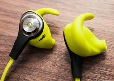 Monster iSport Intensity review: Mostly excellent sports earphones
