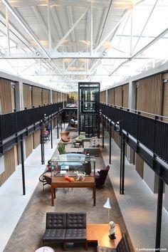 TRIED & TESTED: HOTEL DE HALLEN AMSTERDAM - Petite Passport » Petite Passport