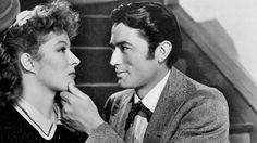 the valley of decision  Greer Garson & Gregory Peck!