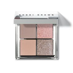 Nude Eye Palette: Nude Glow Collection---Bobbi Brown