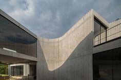 Galeria de Casa P / Cherem Arquitectos - 4