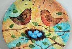 HAFAIR Artists Paint!! by Annie Belcher on Etsy
