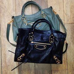 Balenciaga Giant Bag