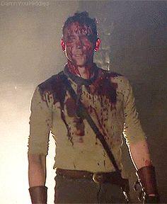 tom hiddleston blood