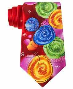 Jerry Garcia Tie, Merry Christmas 11 - CLEARANCE & CLOSEOUT - Sale - Macy's
