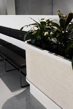 Poacher & Hound Melbourne by  Technē Architecture + Interior Design