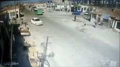 Wow accident gif