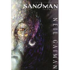 Sandman, Neil Gaiman