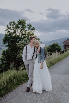 INTIMATE WEDDING AUSTRIA // Hochzeitsfotograf Zell am See › Hochzeitsfotograf Leipzig | Wedding Photographer Germany