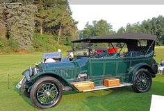 1914 Locomobile Model 48 ✏✏✏✏✏✏✏✏✏✏✏✏✏✏✏✏ AUTRES VEHICULES - OTHER VEHICLES ☞…