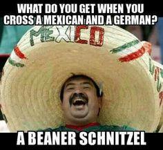 #BeanerSchnitzel