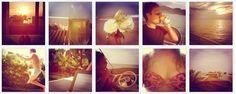 Birthday Instagrams...