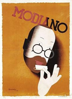 Győző Vásárhelyi / Modiano 1933
