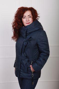 Модель 19 111,  Зайди на сайт и узнай детали. #tm_miola Winter Jackets, Spring, Collection, Fashion, Winter Coats, Moda, Winter Vest Outfits, Fashion Styles, Fashion Illustrations
