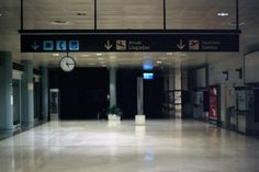 I have seen - Afterparty @ Asturias airport — 2012/11