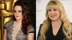 Kristen Stewart/Stevie Nicks