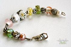 TV/Film inspired bracelets… The Great Gatsby