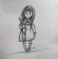 Even iets anders dan een doodle is ook wel eens goed.           orgineel (vanaf de camera) en bewerkt in picasa.   Ik weet nog niet welke ik mooier vind. Materiaal. Stock-