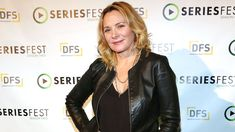 Kim Cattrall's Brother Christopher Dead After Reported Missing in Canada