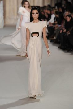 Stéphane Rolland Spring Couture 2012