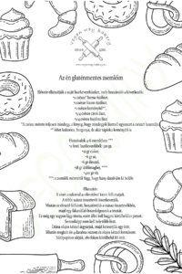 Gluténmentes zsemlék… | Vega-Vegan-Raw vegan