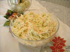 Basic Family Reunion Coleslaw Recipe - Food.com - 146502 (sub celery salt)