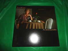 Anne Murray I'll Always Love You 1979 vintage music record find me at www.dandeepop.com