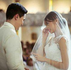 Aldub the wedding ❤