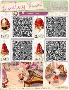 1000 images about animal crossing new leaf qr codes on