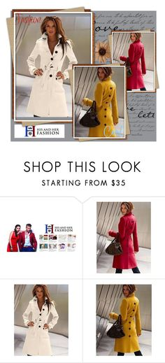 """His and Her fashion II /  20"" by ramiza-rotic ❤ liked on Polyvore"