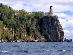 Split Rock Lighthouse - Two Harbors, MN