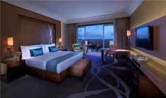 Eastern Mangroves hotel & spa in Abu Dhabi