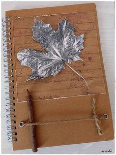 misha_cards / Listové tajomstvo
