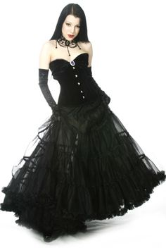 dark fashion | Looking for GOTHIC DRESS ? Here's GOTHIC DRESS information for you ...