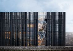 LPP Office Park, Gdansk on Behance