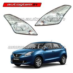 Autoglam provides premium quality Headlight Assembly for all brands and it's models in best price across India. Aftermarket Headlights, Car Headlights, Headlight Assembly, Car Accessories, The Originals, Store, Model, Stuff To Buy