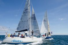 regatta racing