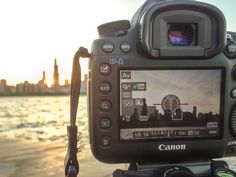Use These Tricks To Improve Your Manual Focusing Skills. | Light Stalking