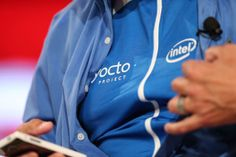 """Intel Bets Its """"Smart"""" Shirt on the Future of Wearables (Video)"""