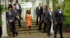 Win a Pair of Tickets to see Sharon Jones | San Diego Reader
