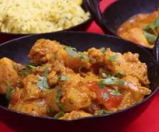 Potato Curry | Official Thermomix Recipe Community