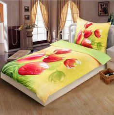 Rozměr přikrývky: 140 x 200 cm (klasika), Počet lůžek: Sada na jedno lůžko, povlečení 3d Bedding, Linen Bedding, Bed Linen, Comforters, Blanket, Bedroom, Furniture, Home Decor, Linen Sheets