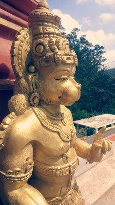 PERIPLOS en Sri Lanka 2016 - Figura sagrada